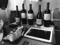 Thanks to Alejandro Iglesias for organising the tasting